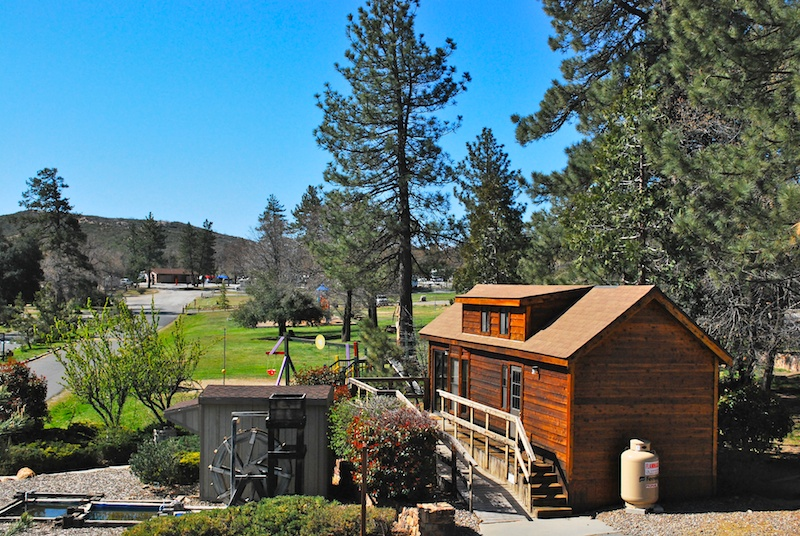 Kq Ranch Rv Resort 5 Star Rv Camping In The Mountains