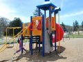 KQ Ranch Resort - Playground slide