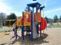 KQ Ranch Resort - Playground slide