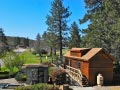 KQ Ranch Resort - KQ cabins