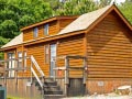 KQ Ranch Resort - Cabins in the mountains