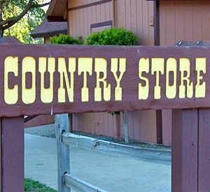 KQ Ranch Resort - Country Store