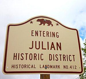 KQ Ranch Resort - Historic Julian California