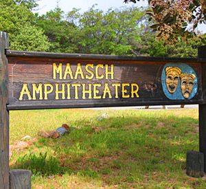 KQ Ranch Resort - Maasch Amphitheater