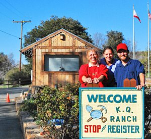 KQ Ranch Resort, Secure RV Camping