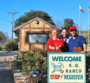 KQ Ranch Resort, Secure RV Camping